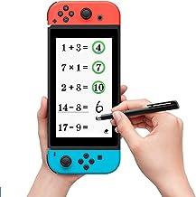 TwiHill a caneta de toque é adequada para Nintendo Switch. Caneta stylus stylus para console de jogos Nintendo Switch. Ace...
