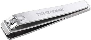 Tweezerman STRAIGHT TOENAIL CLIPPER 5163