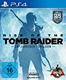Rise of the Tomb Raider: 20-jähriges Jubiläum - Day One Edition [PlayStation...