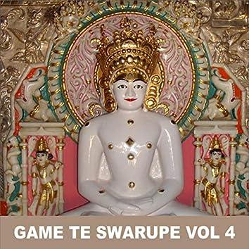 Game Te Swarupe, Vol. 4