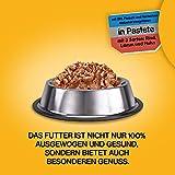 Pedigree Adult Hundefutter 3 Sorten Geflügel, 12 Dosen (12 x 800 g) - 6