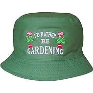 Outdoors Bucket Novelty Rather Gardening