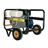 Ayerbe generadores motor - Generador movil ay5000 honda gasolina arranque manual
