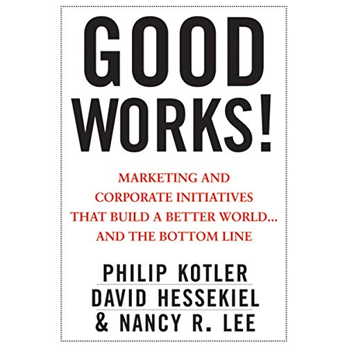 Good Works! cover art