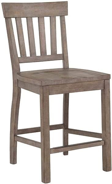 Magnussen D4646 Tinley Park Counter Chair 2 Ctn