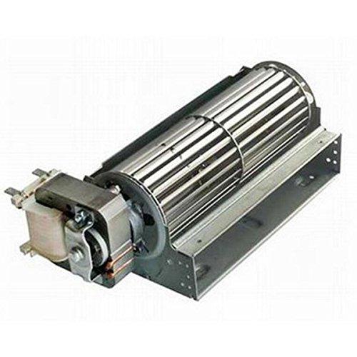 Ventilador tangencial de horno de 2 velocidades para hornos, para cocineros CAN