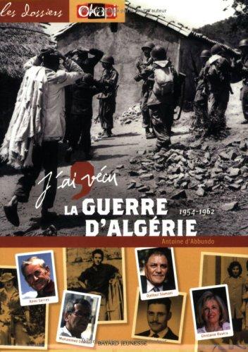 Guerre d'algerie (la)