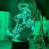 DGUOHAC Lámpara de Noche para niños LÁMPARA de Noche para decoración de Dormitorio Infantil