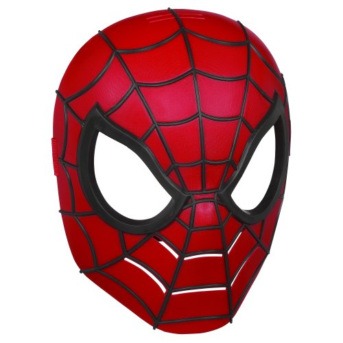 Spiderman Toy Mask