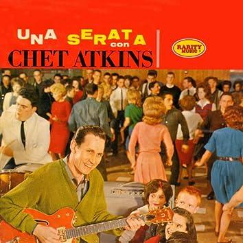 Una serata con Chet Atkins