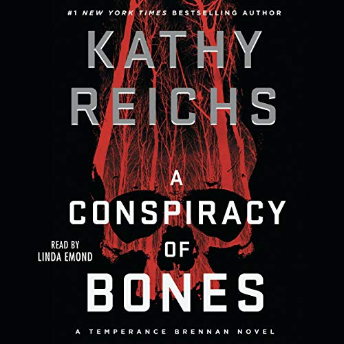 Couverture de A Conspiracy of Bones