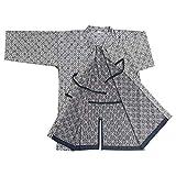 ZooBoo Mens Kendo/Aikido Keikogi Hakama Martial Arts Jackets