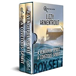 Shelly Gale Mystery Series Boxset: A Vengeful Spirit; A Covetous Spirit (Shelly Gale Mysteries Box Set Book 1) by [Lizzy Armentrout]