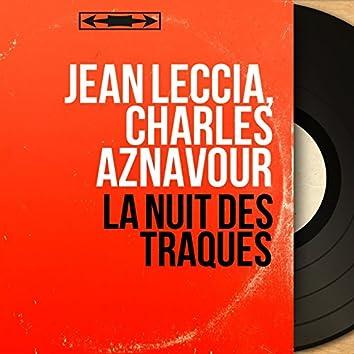 La nuit des traqués (Original Motion Picture Soundtrack, Mono Version)