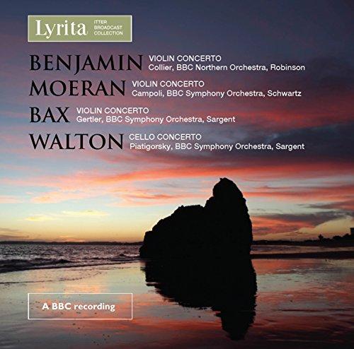 Violin Concerto: III. Rondo