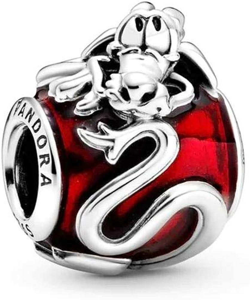 Pandora,charm,ciondolo,pendente,in argento 925 798632C01