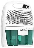 Best mini dehumidifier - Afloia Portable Dehumidifier for Bathroom,1500 Cubic Feet Electic Review