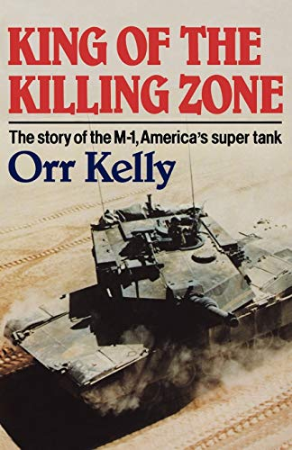 King Of The Killing Zone