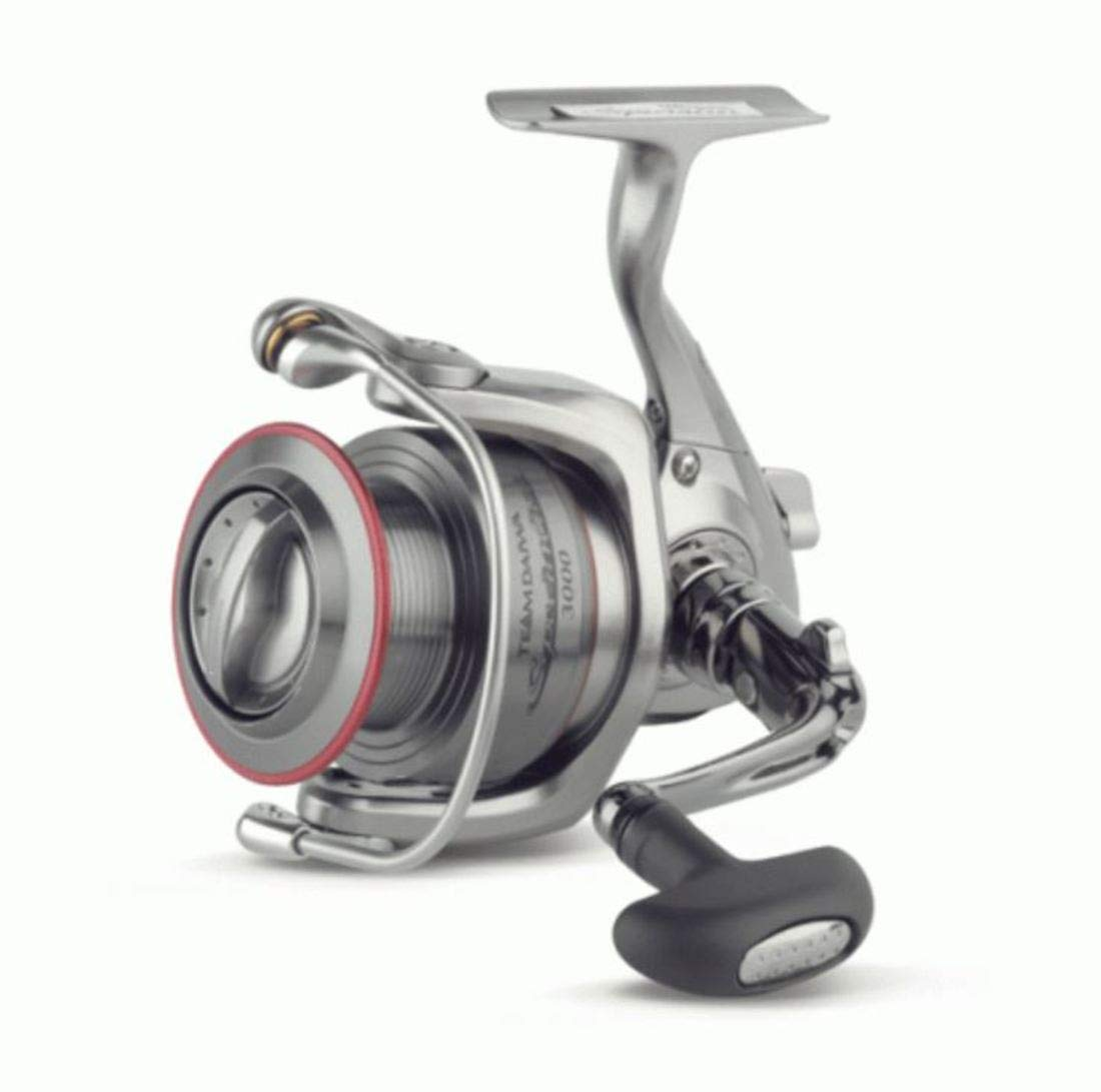 Daiwa Teamdaiwa Specialist 2500 Spinning Reel - Carrete de Pesca ...