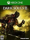DARK SOULS III 特典無し - XboxOne