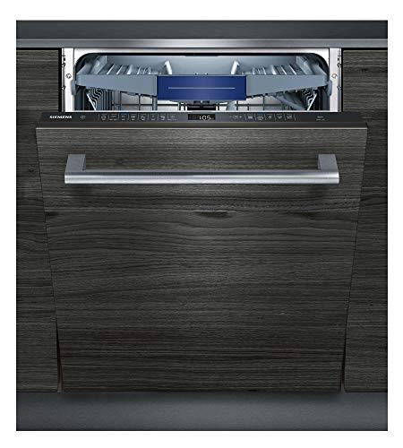 Lave vaisselle encastrable Siemens SN658X02ME - Lave vaisselle tout integrable 60 cm - Classe A++ / 42 decibels - 14 couverts