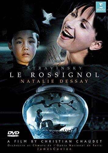 Igor Stravinsky: Le Rossignol