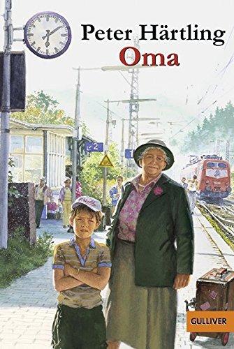 Oma: Roman für Kinder