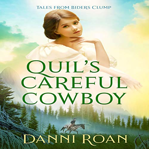 Quil's Careful Cowboy cover art