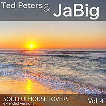 Soulfulhouse Lovers, Vol. 4 (Extended Versions)