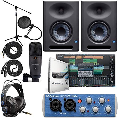 Presonus AudioBox 96 Audio Inter...