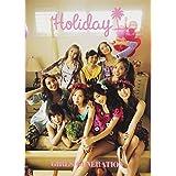 少女時代1stオフィシャルフォトブック『Holiday』