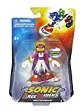Sonic Wave Free Riders Action Figure