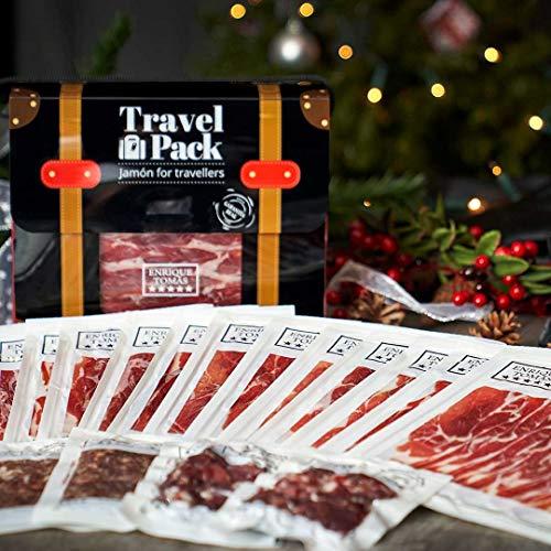 Travel Pack - Paleta de Cebo 50% Ibérica
