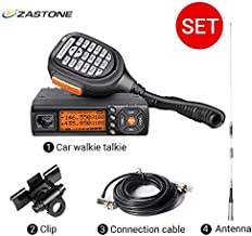 Best vhf low band transceiver Reviews