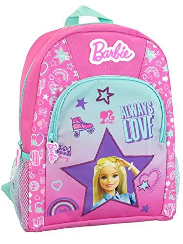 Barbie Kinder Rucksack