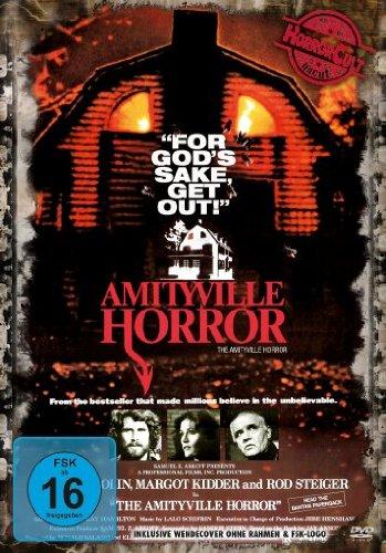 Amityville Horror (Horror Cult Uncut)