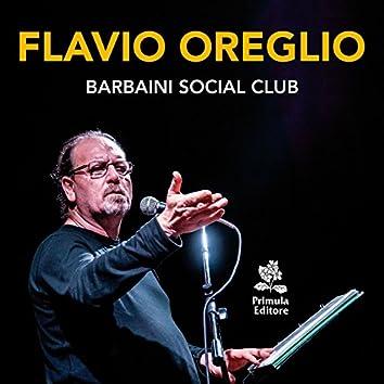 """Barbaini Social Club (Il sound della """"Saletta"""")"""