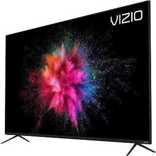 Vizio - M657-G0 - VIZIO M M657-G0 64.5 Smart LED-LCD TV - 4K UHDTV - Black - Quantum Dot LED Backlight - Google Assistant, Alexa Supported
