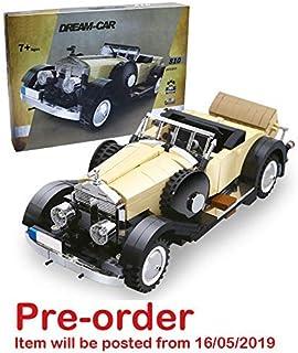 Amazon.es: lego - Modelismo / Modelismo y maquetas: Juguetes ...