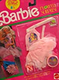 Barbie Moda sorpresa de flores (1990)