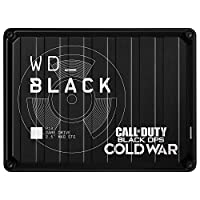 WD_BLACK Call of Duty: