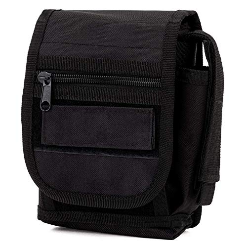 Commando Industries Security Koppeltasche Einsatzgürteltasche Damen Herren Outdoor Tasche Hüfttasche Gürteltasche