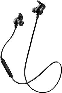 Jabra Halo Free Wireless Bluetooth Stereo Earbuds (Retail Packaging) (Renewed)