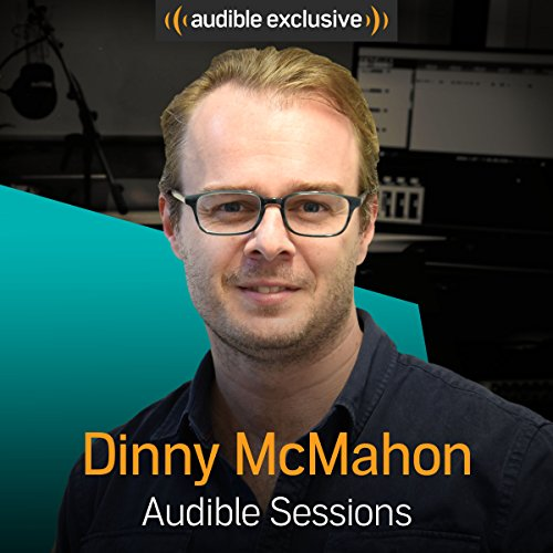 Dinny McMahon audiobook cover art