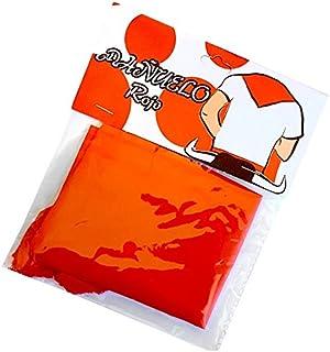 Pañuelo Rojo San Fermines Triangular (Pack 6 UDS