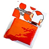 Pañuelo Rojo San Fermines Triangular (Pack 6 UDS)