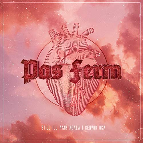 Still Ill, Adala & Senyor Oca feat. Acid Lemon & Lágrimas de sangre