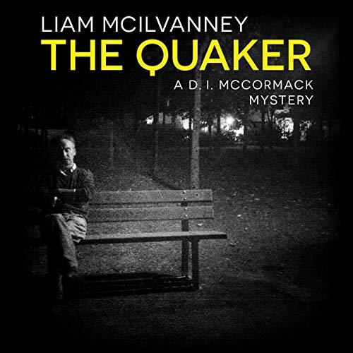 The Quaker audiobook cover art