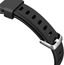 ZURURU ID130Plus HR Bands Replacement for Veryfitpro ID130Plus Series Fitness Tracker