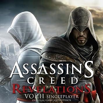 Assassin's Creed Revelations, Vol. 2 (Single Player) [Original Game Soundtrack]